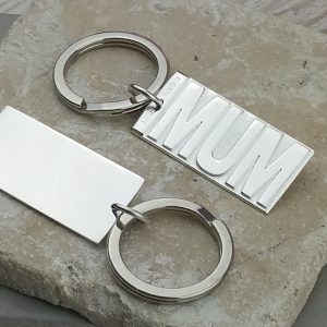 Personalised Silver Gifts