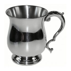 Personalised Georgian Style Tankard
