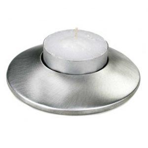 UFO Candle Holder