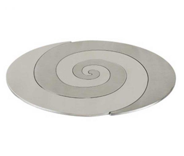 Spiral Trivets & Hotplate Set