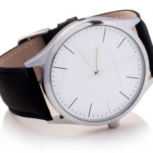 Exclusive 521 Personalised David Louis Watch