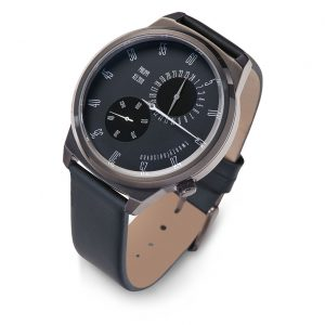 Design Led Watch - Tempus 01 Gents Watch