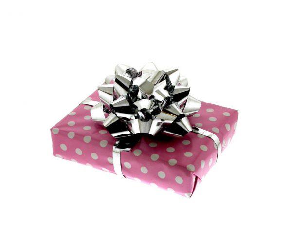 Joe Mason Silver Rollerball Pen & Gift Box with Free Engraving