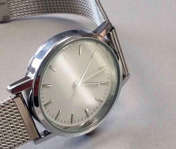 Personalised And Elegant Sleek Ladies Watch
